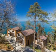Hancıoğlu Çamburnu Orman Evleri Bungalow & Hotel