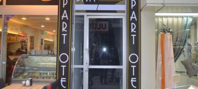 Diva Apart Otel İzmir