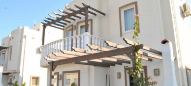 Turkuaz Homes Adabükü Villa