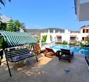 Villa Nil Apart Kaş