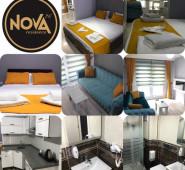 Nova 26 Residence