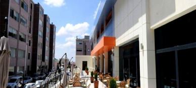 Gzm Aydın Palace Termal Hotel