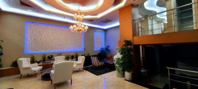 Bulvar Hotel İzmir