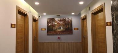 Etap Uzungöl Suite Hotel
