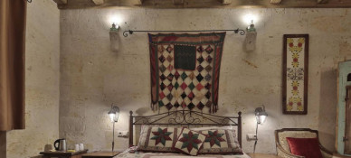 Vista Cave Hotel