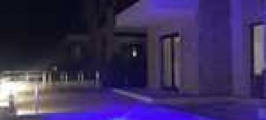 Taş Villa Küçükbük