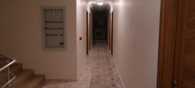 Grand Uzungöl Hotel