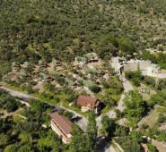 Sağlıklı Yaşam Tatil Köyü Kazdağları