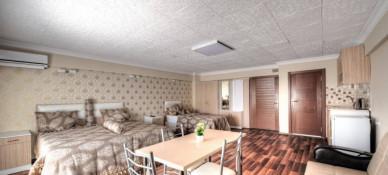 Oban Suites Hotel