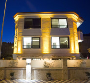 Green Beyza Suites