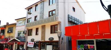 Bartın Kemer Otel