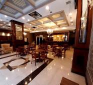 My Roomi Hotel Sisli