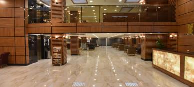 Aksaç Hotel Malatya