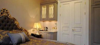 Maroonist Rooms