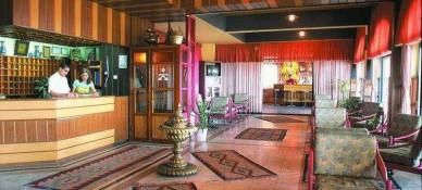 Karadeniz Hotel Marmaris