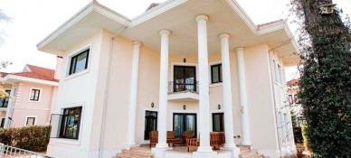 Villa Ensar