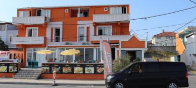 Kumsal Otel Arnavutköy