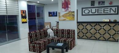 Queen Apart Otel