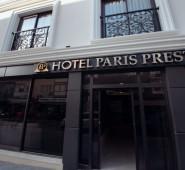 Hotel Paris Prestige