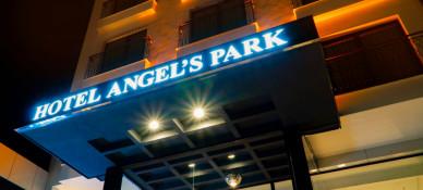 Angels Park Hotel Denizli