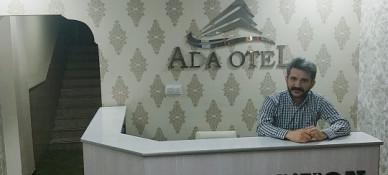 Amasra Ada Otel