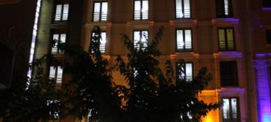 Caspian Suite Otel