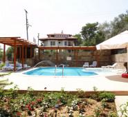 Huzurhan Otel