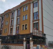 Pattabanoğlu Residence