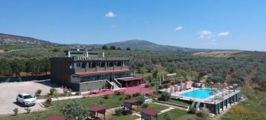 İğdebağları Zeytin Butik Otel