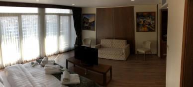 Sarar Otel Kızılcıklı