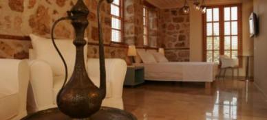Alp Paşa Regency Suites