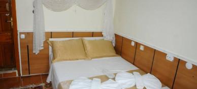 Kervansaray Hotel Pamukkale