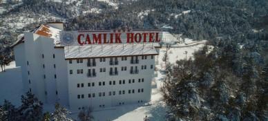 Yozgat Çamlık Hotel & Restaurant