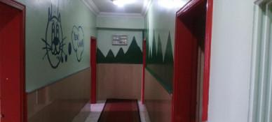 Otel Yeni Çınar