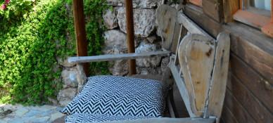 The Fabric Lounge