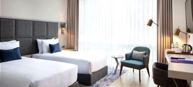 Delta Hotels by Marriott İstanbul Haliç