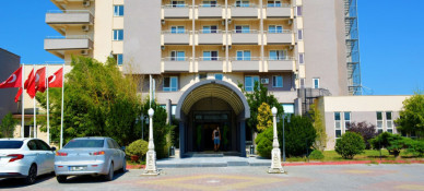 Agiros Termal Spa Resort Hotel