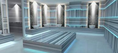 Sorgun Akadia Hotel Luxury