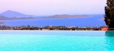 Global Homes Villa Ortakent