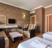 İsta Palace Otel