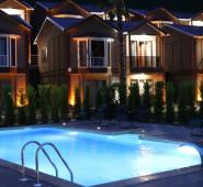 Villa da Apart Butik Otel