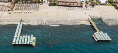 Quattro Beach Spa & Resort Hotel Alanya
