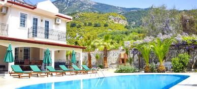 Villa Paradise Ölüdeniz