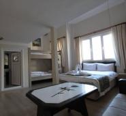 Suffa Apart Hotel