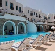 Türkübükü Inn Hotel