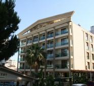 Temple Miletos Spa & Hotel