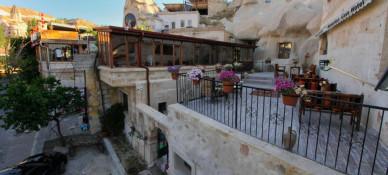 Adelya Cave Hotel