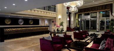 DoubleTree by Hilton Hotel Gaziantep