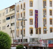 Durkaya Otel