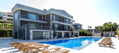 Serenity Villa Çeşme